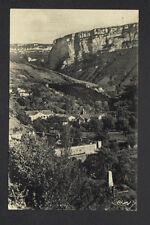 CHORANCHE (38) VILLAS , MONUMENT & EGLISE période 1930