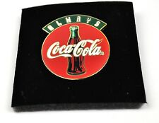 Coca cola Coca cola USA Con risvolto Pin Pulsante Stemma Spilla - Always Logo