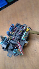 95-02 MK1 Honda CRV CR-V interior inner fusebox fuse box integrated control unit