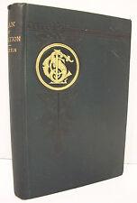 1887 CHAUTAUQUA Philosophy Plan of Salvation James Barr Walker CHRISTIAN Bible