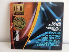 CD ALBUM OLIVER NELSON The blues and the abstract truth IMPULSE IMP 11542