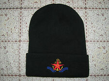 07's series China PLA Navy Winter Knitted Hat