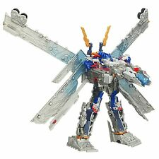 Transformers Ultimate Optimus Prime Action Figure - Dark Of The Moon