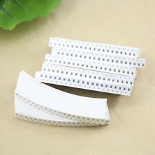 170 Value 0805 SMD Resistor Kit (0R~10MR) 1/8W 5% 3400pcs RoHS