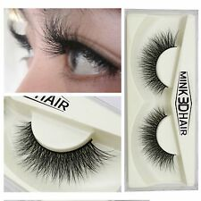 3D Style Siberian Mink Eyelashes - Adopt Multiple Curl Craft VOE Lashes