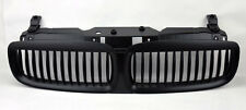 Matte Black Front Hood Kidney Sport Grills Pair FITS BMW 7 Series E65 E66 02-05