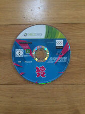 London 2012: The Video Game of the Olympic Games for Xbox 360 *Disc Only*