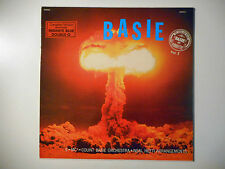 33T. LP ▒ COUNT BASIE : MIDNITE BLUE - DOUBLE O