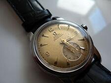 Omega vintage mens watch 1949 Chronometre Bumper