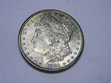 1881-S Morgan $1 Usa Dollar