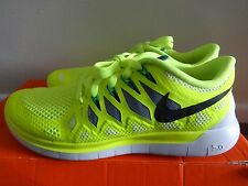 Nike Flex trainer 5 womens trainers shoes 724858 001 uk 4.5 eu 38 us 7 NEW+BOX