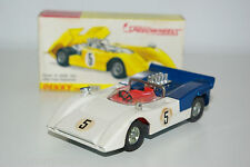DINKY TOYS 223 MCLAREN M8A CAN AM VERY NEAR MINT BOXED RARE SELTEN