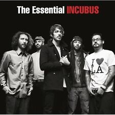 INCUBUS The Essential 2CD BRAND NEW Best Of Greatest Hits