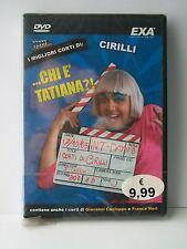 I Migliori Corti di CIRILLI - ...CHI E' TATIANA?  - [dvd]