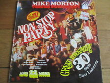 MIKE MORTON - NON STOP PARTY VOL.2 - LP/RECORD - ARIES - ARIES 2002 - UK - 1974