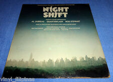 PHILIPPINES:NIGHT SHIFT,Heaven 17,Talk Talk,Rod Stewart,That What Are Friends,LP