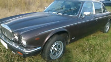 Jaguar daimler  xj6 4.2 5.3 v12 series III 3  breaking for parts