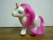 PEARLIZED BABY MOONDANCER My Little Pony G1 Vintage Mail Order