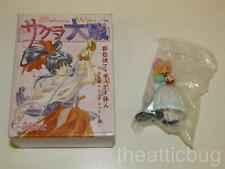 Sakura Wars Gasphon Figure ~ Iris Chateaubriand ~ New in Box ~ Anime/Sega/Japan
