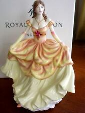 Royal Doulton Pretty Ladies SUMMER DANCE Figurine  #HN5256 Four Seasons -  NEW!