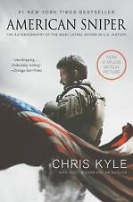 American Sniper : The Autobiography of the Most Lethal Sniper in U. S. History …