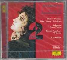 DONIZETTI LUCIA DI LAMMERMOOR ION MARIN - 2 CD