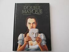 DOUBLE MASQUE T2 EO2005 TBE/TTBE LA FOURMI EDITION ORIGINALE