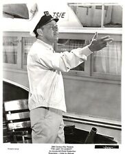"""FRANK SINATRA in """"Lady in Cement"""" Original Vintage Photograph 1968"""