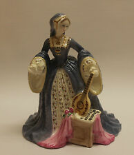 WEDGWOOD JANE SEYMOUR Figurine Wives of Henry VIII Limited Edition