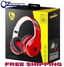 MX777 OVLENG Bluetooth V4 Headphones Headset Extra Bass for iPhone Ipad Galaxy