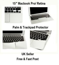 PALM GUARD TRACK PAD COVER FILM PROTECTOR for MACBOOK PRO 15 INCH LAPTOP