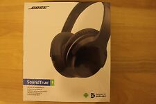 BOSE SoundTrue Around-Ear headphones II ' Samsung-and Android-Smartphone NEU NEW