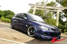 01-03 Mazda Protege 5th Gen JDM AutoExe Style Front Bumper Lip USA CANADA