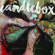Candlebox - Disappearing in Airports [New CD]