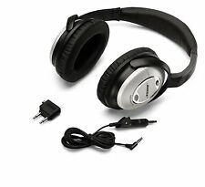 Bose QuietComfort 15 Acoustic Noise Cancelling Headphones QC 15 Headsets Sealed