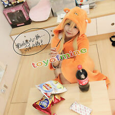 Anime Himouto! Umaru-chan Cosplay Cape Hoodies flanelle Manteau Quilt Blanket