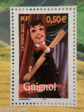 FRANCE 2003 timbre 3565 REGIONS, GUIGNOL, neuf**, VF MNH STAMP