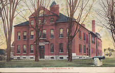 East Aurora, NY - Union School