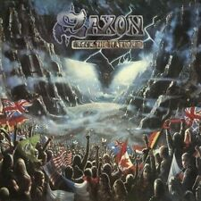 Rock the Nations [Bonus Tracks] by Saxon (CD, Feb-2010, EMI)
