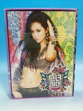 CD Girls Generation I got a boy Korea Press YURI ver. SNSD