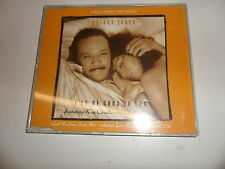 Cd   Quincy Jones featuring  Ray Charles and  Chaka Khan  ‎– I'll Be Good To You