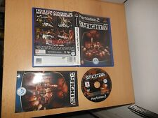 Def Jam Fight For NEW YORK NY for PS2  PAL FREE UK POST