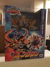 Takara Transformers Superlink Energon MX-00 UNICRON MISB New Sealed