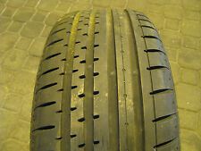 CONTINENTAL Sport Contact 205 55 16 94 V XL 8 mm Profilo