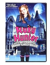 Roxy Hunter and the Mystery of the Moody Ghost NEW DVD