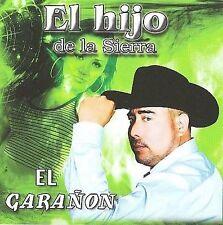 El Garanon by El Hijo de la Sierra (CD, Apr-2008, Univision Records)