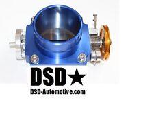Rennsport Drosselklappe 80mm Vr6 16V R32 S2 RS2 1.8T R30 G60 Turbo