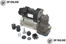 AMK AIR SUSPENSION COMPRESSOR FOR DISCOVERY 4 & SPORT DIRECT REPLACEMENT