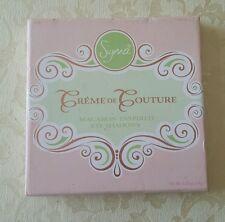 Sigma Creme de Couture Eyeshadow Palette Limited Edition **read description