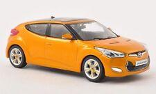 Hyundai Veloster orange 2012 Premium X  PRD270 1:43
